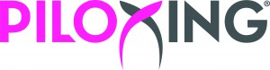 Piloxing Knockout Logo